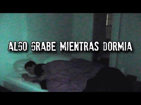 Xxx Mp4 Dejó Su Cámara Grabando Mientras Dormía Y Esto Fue Lo Que Captó 3gp Sex