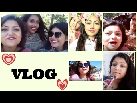 Dhaka Vlog: A Day In My Life | Getting Ready | Journey By Rickshaw & More!