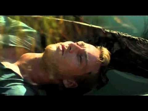 Der Fluss war einst ein Mensch - Deutsch | German Trailer (2012)