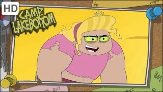 Camp Lakebottom - 216A - When Suzis Attack (HD - Full Episode)