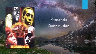 Kamanda - NEW Bongo Flava Lyrics 2018