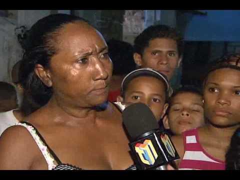 Niña once meses es violada por ciudadano haitiano