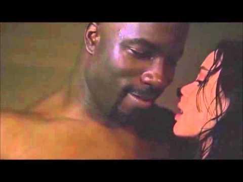 Interracial Love in TV & Movies