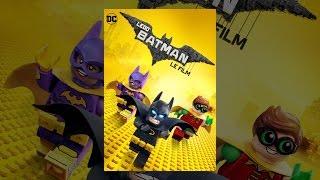 LEGO Batman, le film (VF)