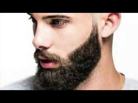 Ideas de barbas para Hombres/Beard ideas