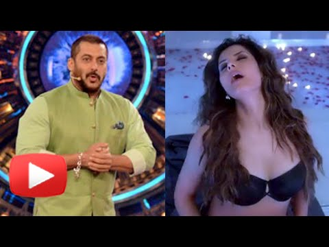Salman Khan Finds Hate Story 3 Trailer Phenomenal
