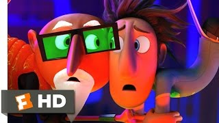 Cloudy with a Chance of Meatballs 2 - Wedgie-Proof Underwear Scene (5/10) | Movieclips