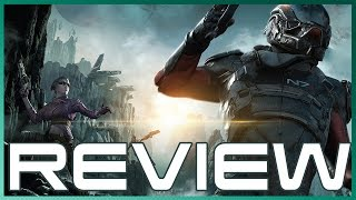 Mass Effect: Andromeda Review - An Existential Disappointment