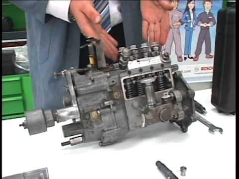 Consejos del Experto en tu Auto Bombas de Inyección Diesel