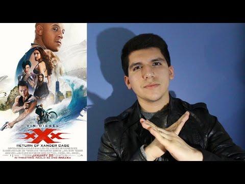 Xxx Mp4 XXx Return Of Xander Cage Movie Review 3gp Sex