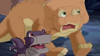 The Land Before Time 115   The Spooky Nighttime Adventure    HD   Full Episode
