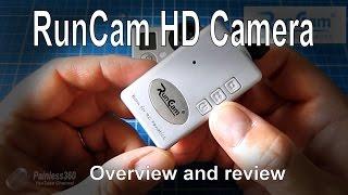 RC Reviews - RunCam HD Camera (FPV and recording of flights)