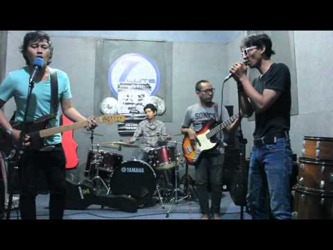 Sheila On 7 Selamat Datang Cover