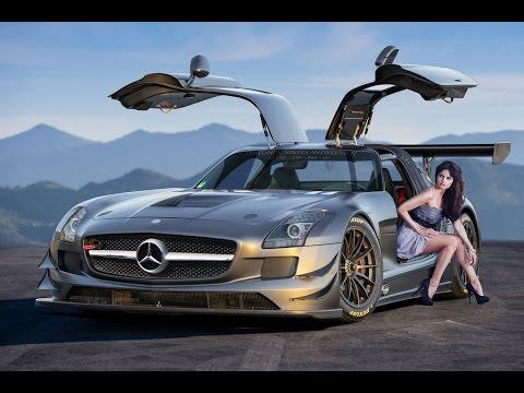 TDU.2 Mercedes Benz SLS AMG Sport XxX