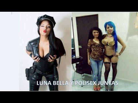 Xxx Mp4 Lady Polisex Y Luna Bella Juntas ORIGINAL 3gp Sex