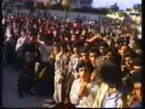 Saddam crimes against kurds