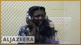 🇸🇸 In South Sudan 'copyright laws do not exist'   Al Jazeera English