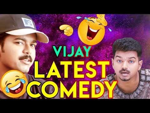 Vijay Comedy | Vijay Latest Comedy | Tamil New Comedy | SUPER COMEDY - part 2