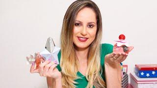 Top 7 Perfumes Doces - Nacionais e Importados