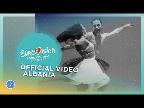 Xxx Mp4 Eugent Bushpepa Mall Albania Official Music Video Eurovision 2018 3gp Sex