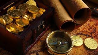 Ollas repletas de oro pero ¿ qué había detrás de ese tesoro ?