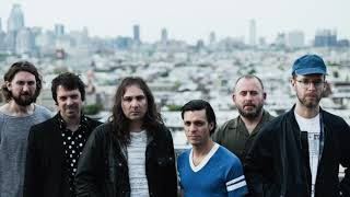 Meet and Greet - The War On Drugs