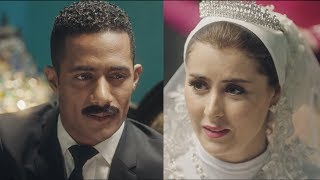 زين اتجوز ليلي - مسلسل نسر الصعيد  - محمد رمضان