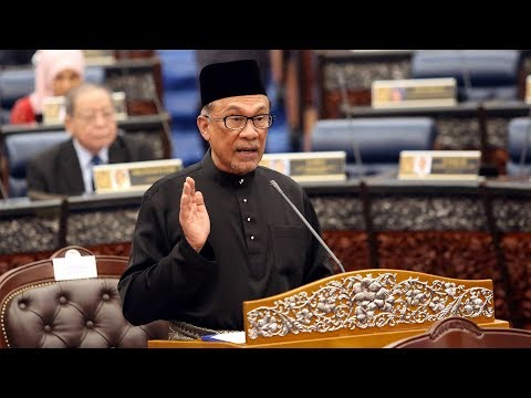 Xxx Mp4 Anwar Sworn In As Port Dickson MP 3gp Sex