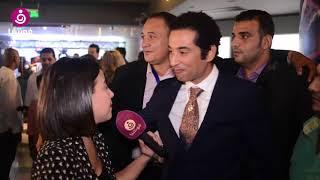 """عمرو سعد: حققت حلمي في """"كارما"""".. وهذا سبب عدم عرض """"بركة"""""""