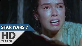 Star Wars 7 Alle Trailer & Clips (2015) Star Wars Episode VII