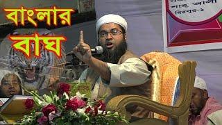 bangla waz mufti zakaria 2017 * বাংলার বাঘ * ইউটিউব এ ঝড়তোলা বক্তা