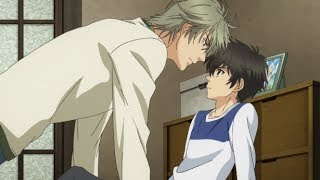 "Super Lovers ""Mirrors"" [Yaoi AMV]"