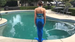 Emerson's  Mermaid Tale