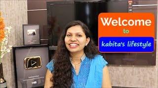 Kabita's Kitchen new channel (kabita's lifestyle) | About the Channel | kabita's lifestyle
