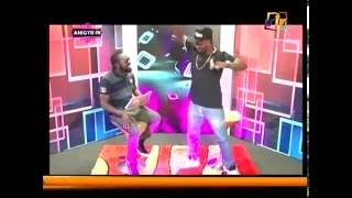 Watch Achipalago as he introduces Achico Dance with Shatta Wale's Bie Gya Song