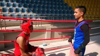 bangladesh boxing Abid vs mustafij