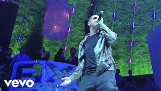 Drake - Forever (Live at Axe Lounge)