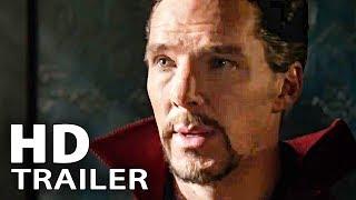 THOR RAGNAROK - Doctor Strange Trailer (2017)