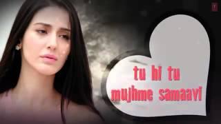 BEKHUDI Lyrical Video Song   TERAA SURROOR   Himesh Reshammiya, Farah Karimaee   T Series