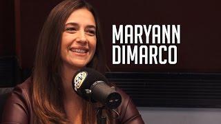 Psychic Medium MaryAnn DiMarco brings EBRO in The Morning to Tears
