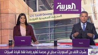 في الرياض.. 73 ألف امرأة يقدمون طلبات لقيادة السيارة