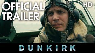 DUNKIRK | Official Trailer #2 | 2017 [HD]