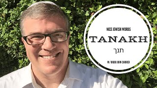 What is a Tanakh? The Jewish Bible Explained