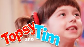 Topsy & Tim - Full Episodes |  2 HOURS LONG!