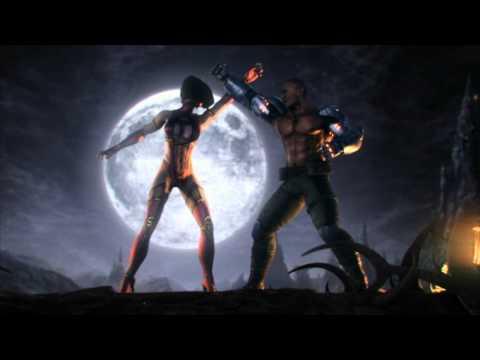 Mortal Kombat 9 'Cinematic Trailer' TRUE-HD QUALITY