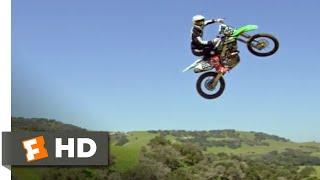 Moto 8: The Movie (2016) - The California Hills Scene (7/10) | Movieclips