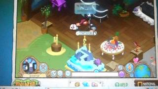 animal jam: this person scammed me!!!!!!!!!! :'(