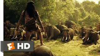 Ong Bak 2 (2/10) Movie CLIP - The Elephant Lord (2008) HD