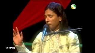 Baul Anu Sorkar: Korlam Shudu Pode Pode Bhul.