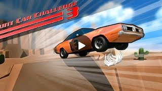 Stunt Car Challenge 3D Game #Android Game Play FHD #Car Stunts Games To Play #Games Download Free